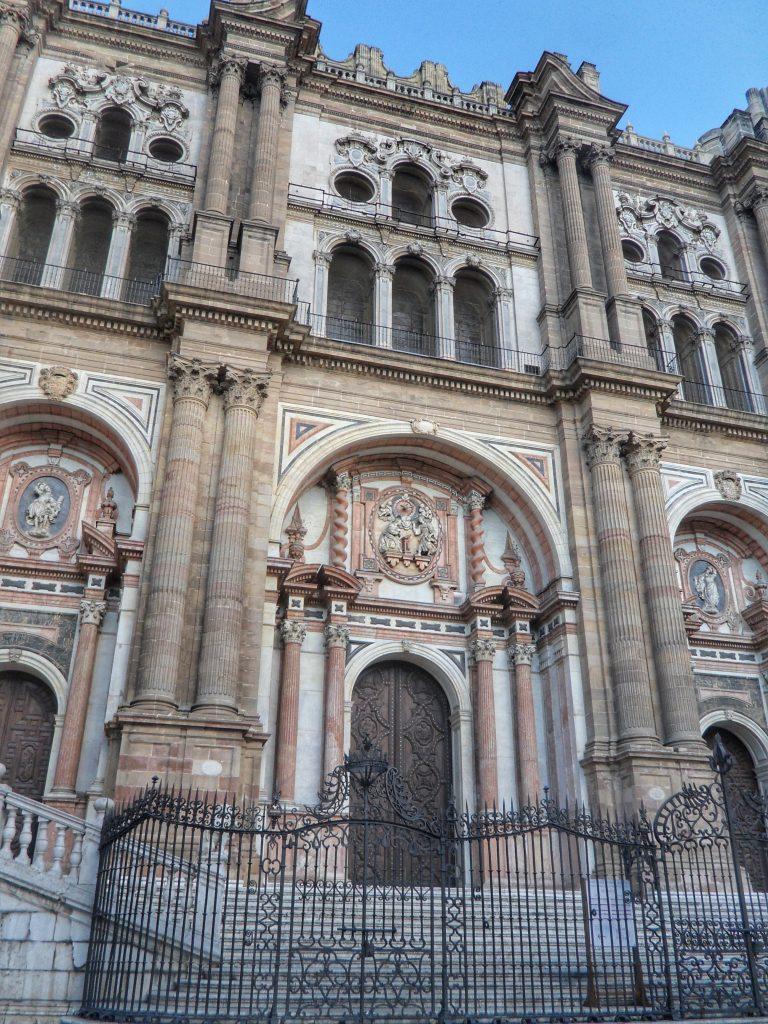Sightseeing Malaga