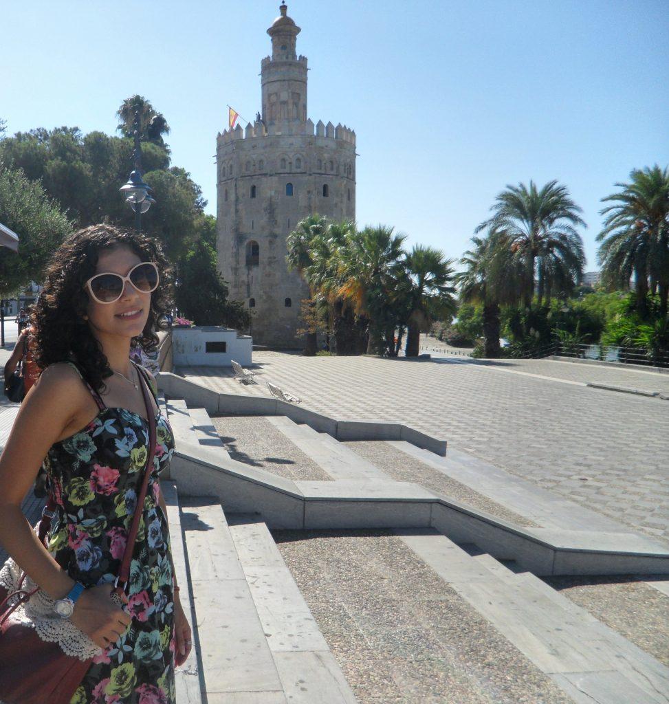 Raya at Torre del Oro