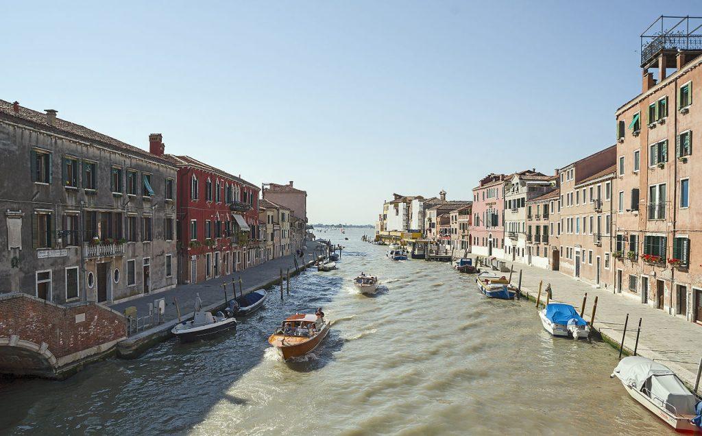 Cannaregio Venice
